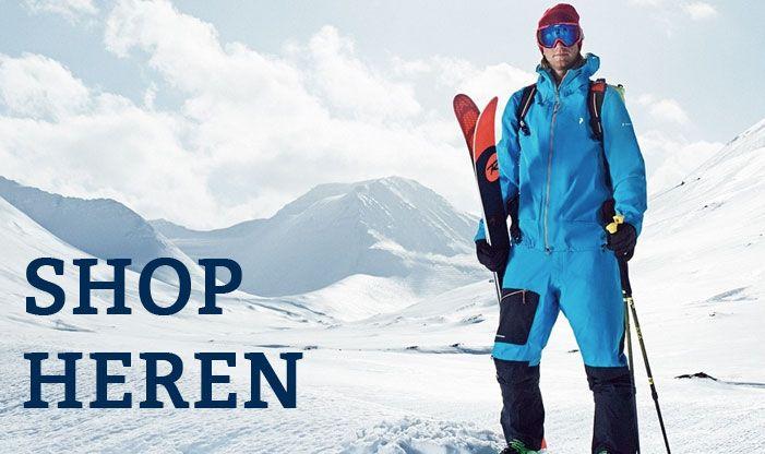 be2ab9a5c04 Skikleding outlet - Sale met kortingen tot 50% | Ski-Outlet.nl